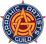 Graphic Artists Guild Larger Logo