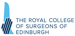 Royal College of Surgeons of Edinburgh Logo