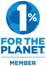 1 Percent for the Planet Organisation Logo