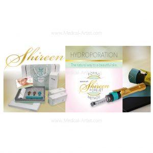 Shireen poring method marketing