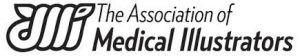 Association of Medical Illustrators (AMI) logo