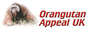 Orangutang Appeal UK