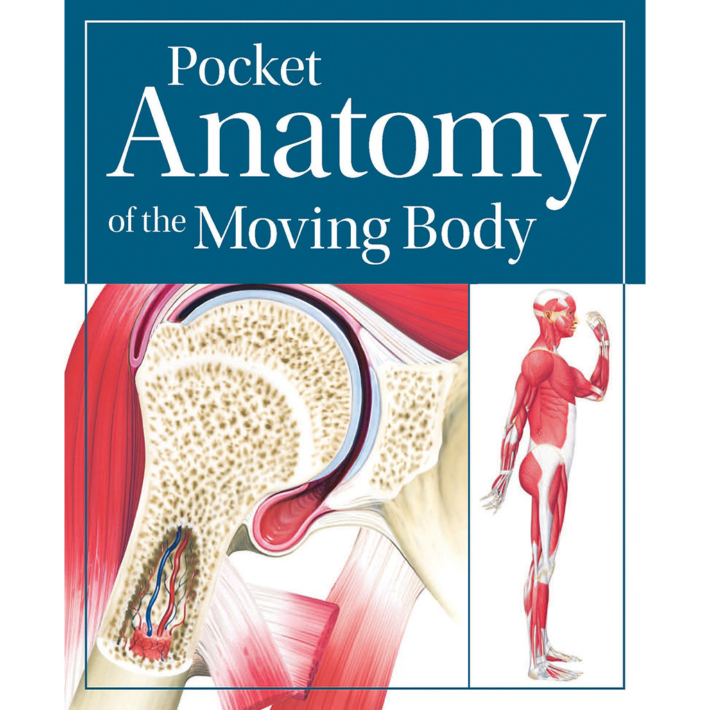 Pocket Anatomy of the Moving Body