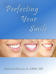 perfecting your smile book cover