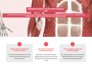 uAnatomy featured image