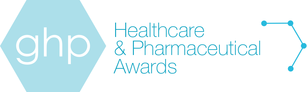 2020 Healthcare Pharmaceutical Awards Logo